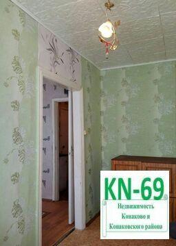 Продается квартира в Конаково на Волге! - Фото 4