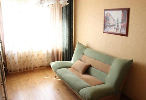 3-комнатная квартира г. Жуковский, ул. Келдыша, д. 5к1 - Фото 4