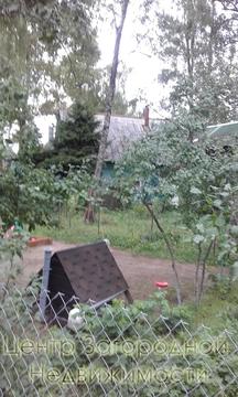 Часть дома, Егорьевское ш, Новорязанское ш, Быковское ш, 8 км от МКАД, . - Фото 1