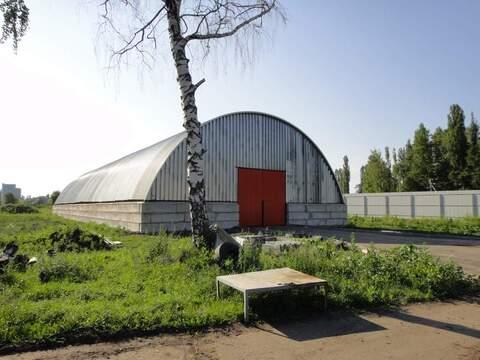 Продажа: Земельный участок промназначения 5,7 га - Фото 2