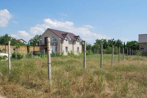Продажа участка, Орловка, Красногвардейский район, СНТ Чайка-3 - Фото 1