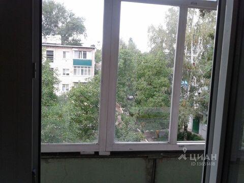 Продажа квартиры, Тамбов, Ул. Тулиновская - Фото 1