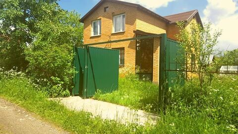 Продам дом СНТ Сенежвкое - Фото 2