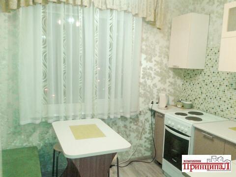 Однокомнатная квартира 121-й серии с ремонтом и мебелью - Фото 3