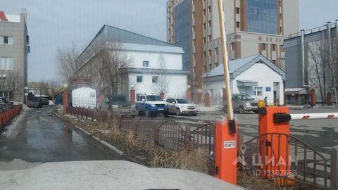 Продажа производственного помещения, Сургут, Мира пр-кт. - Фото 1