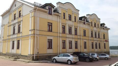 Продажа нового здания 1700м2 в центре Костромы - Фото 3