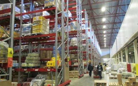 Аренда склада класса «а», Рязанское шоссе, 10 км от МКАД - Фото 4