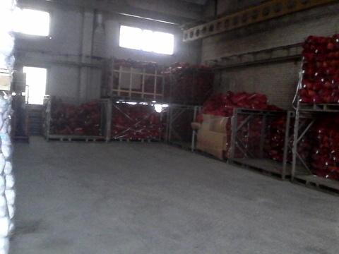 Производственное помещение 338 кв.м на охраняемой территории - Фото 4
