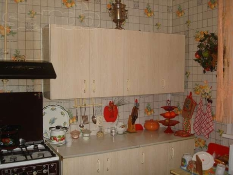 Квартиры, Краснозаводская, д.6 - Фото 1
