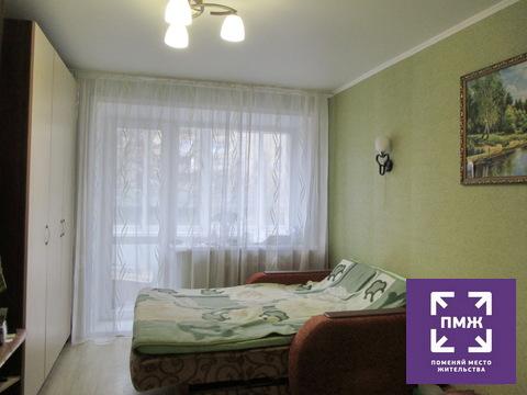 Продам комнату в Советском районе - Фото 1