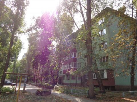 Двухкомнатная квартира: г.Липецк, Космонавтов улица, 39/4 - Фото 1