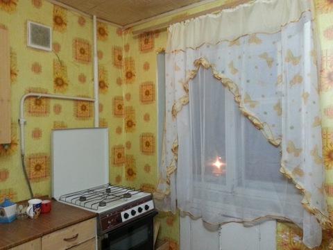 Продается 2к квартира в г.Кимры по проезду Титова 10 - Фото 1