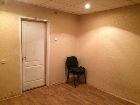 Комната в общежитии блочного типа - Фото 1