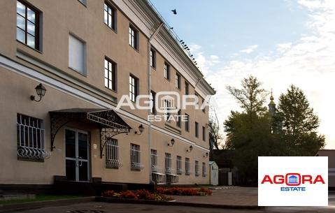 Аренда офиса, м. Таганская, Ул. Николоямская - Фото 2