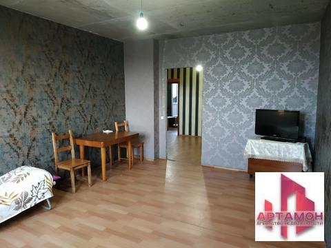 Продается 3 ком. квартира, Город Солнечногорск - Фото 1