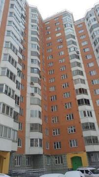Продажа однокомнатной квартиры в Солнечногорском районе, д.Голубое - Фото 3