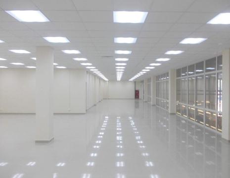 Аренда торгового помещения 1383 м2 - Фото 3