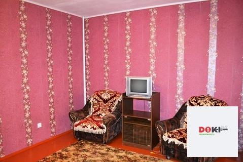 Аренда однокомнатной квартиры в городе Егорьевск 6 микрорайон - Фото 5