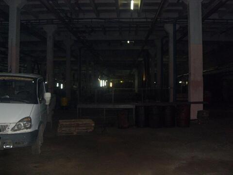 Производственное помещение 3000 кв. пр. Советский - Фото 4