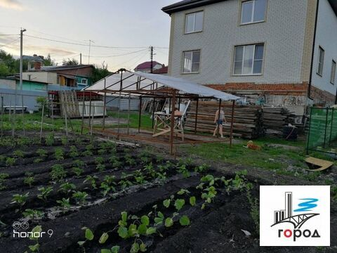 Продажа дома, Саратов, Ул. Силикатная 3-я - Фото 1