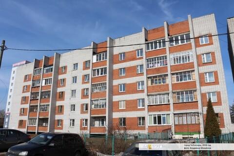 Продажа трехкомнатной квартиры на Рихарда Зорге