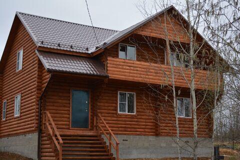 Новый дом для ПМЖ 35 км от Сергиев-Посада - Фото 3
