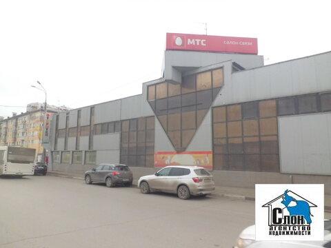 Сдаю торговое помещение 260 кв.м. на ул.Гагарина на первой линии - Фото 1