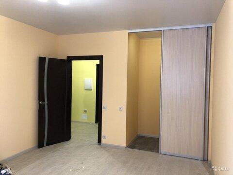 1-к квартира, 42 м, 2/17 эт. - Фото 4