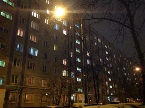 Продажа квартиры, м. Новогиреево, Вишняковская ул - Фото 1