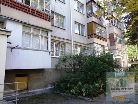 Купить трехкомнатную квартиру в центре г.Кисловодск - Фото 1