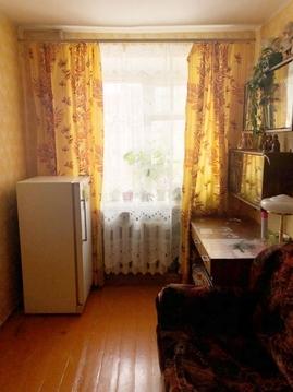 3-комн квартира 51 кв.м. 3/5 кирп на Химиков, д.63 - Фото 3