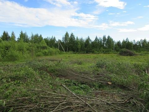 Продается земельный участок 3,7 га в Касимово - Фото 1