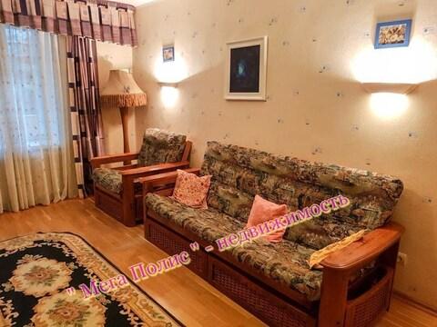 Сдается 3-х комнатная квартира 63 кв.м. ул. Маркса 72 на 3 этаже. - Фото 1