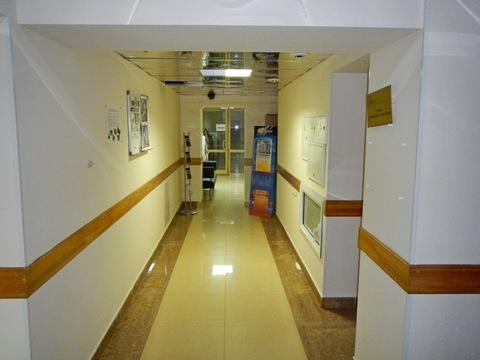 Офисное помещение 180 м2 в Центральном районе. - Фото 2