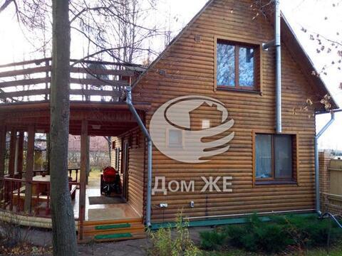 Аренда дома, Матвеевское, Подольский район - Фото 1