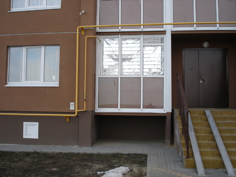 Продается офисное помещение в новом доме (Класс здания а+) с отделкой - Фото 1