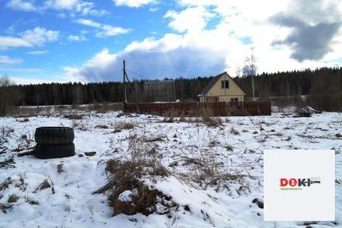 Продажа участка, Егорьевск, Егорьевский район, Д. Холмы - Фото 4