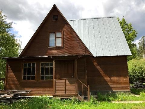 Дом 90 кв.м. на участке 6 соток в пос. Загорянский на Ярославском - Фото 3