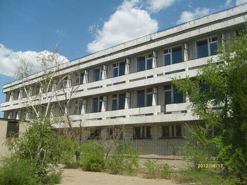 Продаю профилакторий 2518 кв.м. на берегу р. Волга - Фото 2