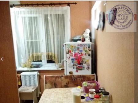Продажа квартиры, Огарково, Вологодский район, Нет улицы - Фото 3