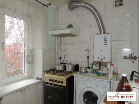 Продам трехкомнатную квартиру на зжм - Фото 1