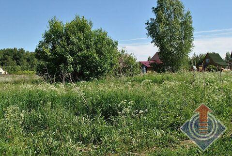 Земельный участок 8 соток в СНТ Горки у д. Большие Горки - Фото 2