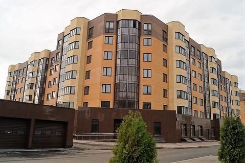 Двухкомнатная квартира в ЖК Мытищи Lite, выдача ключей - Фото 2