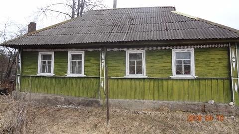 Продажа дома, Пушкинские Горы, Пушкиногорский район - Фото 1