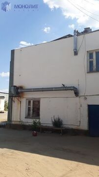 Продажа производственного помещения, Нижний Новгород, Ул. Ореховская - Фото 2