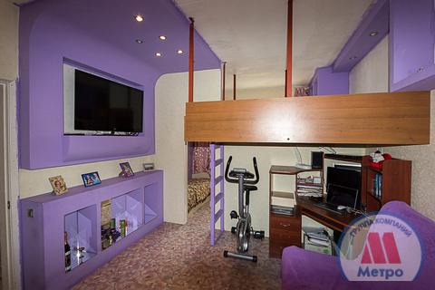 Квартира, ул. Батова, д.28 к.2 - Фото 3