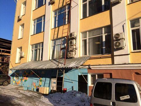 Аренда склада, Большая Почтовая улица - Фото 1
