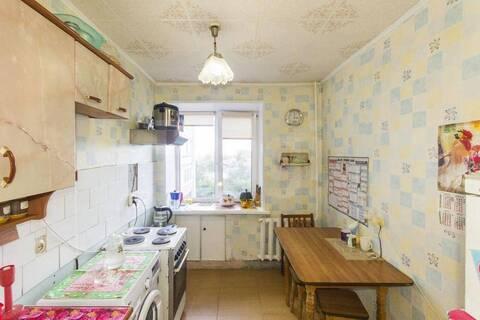 Продам 3-комн. кв. 56.5 кв.м. Тюмень, Ватутина - Фото 5