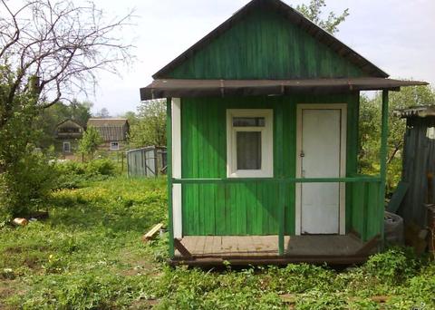 Продажа участка, Обнинск - Фото 1