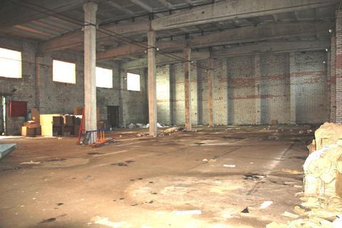 Сдам холодный склад с пандусом 860 кв.м. - Фото 3